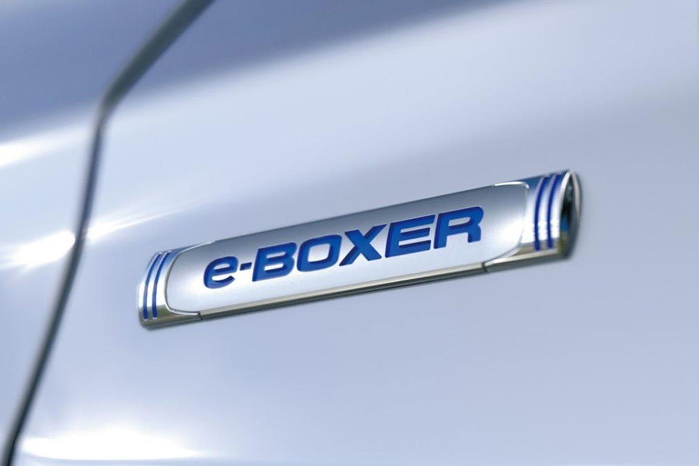 De Subaru XV 2.0i met tweelitermotor is terug. Als hybride.