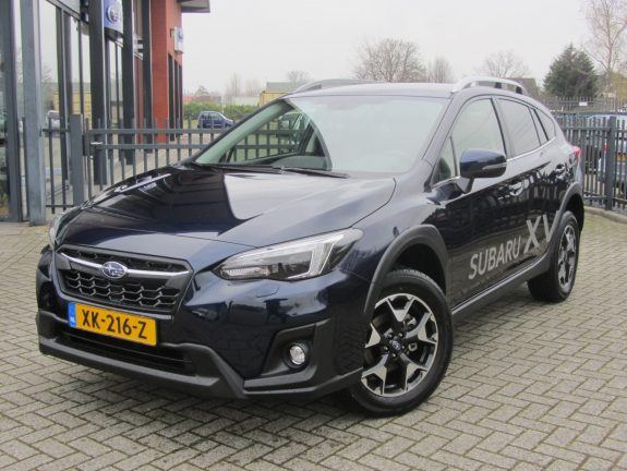 Afbeelding van Subaru XV 1.6i Luxury AWD Eyesight CVT